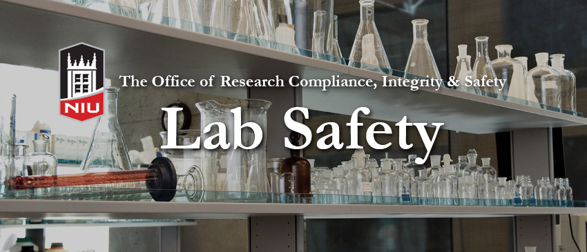 Lab safety image