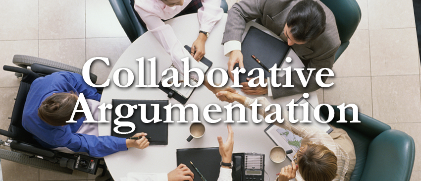 Collaborative Argumentation image