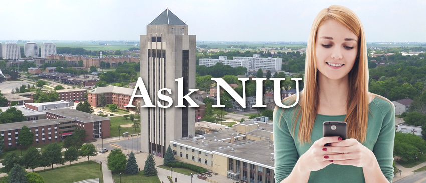 Ask NIU image