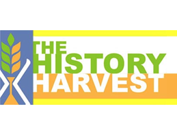 History Harvest button