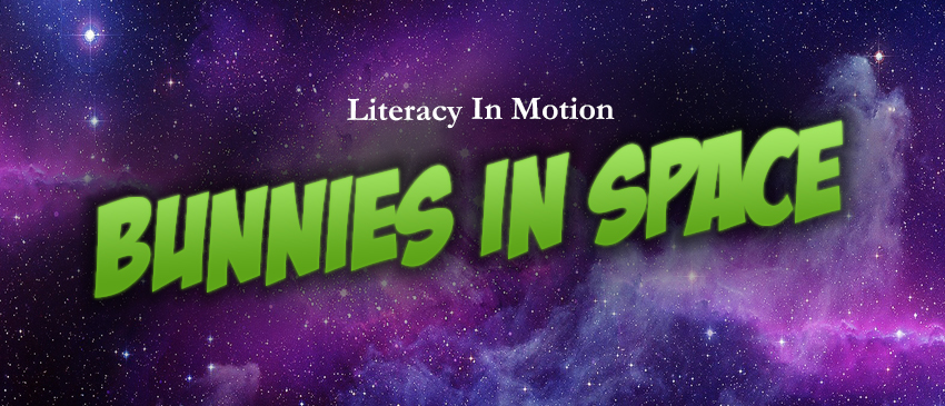 Literacy in Motion image