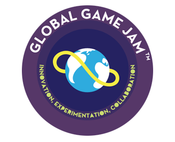 Global Game Jam button