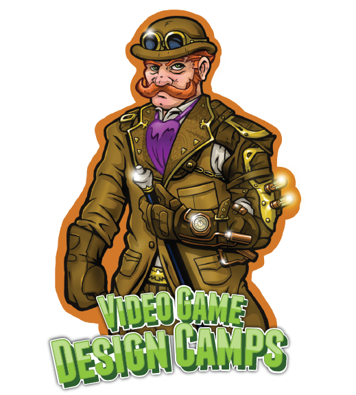 Video Game Design Camp