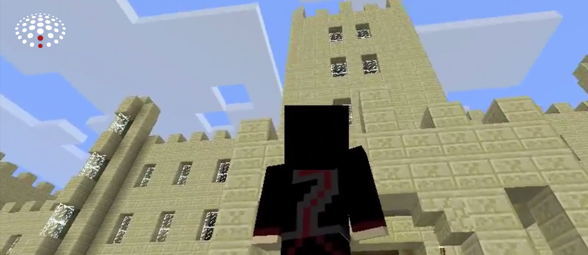 Minecraft at NIU
