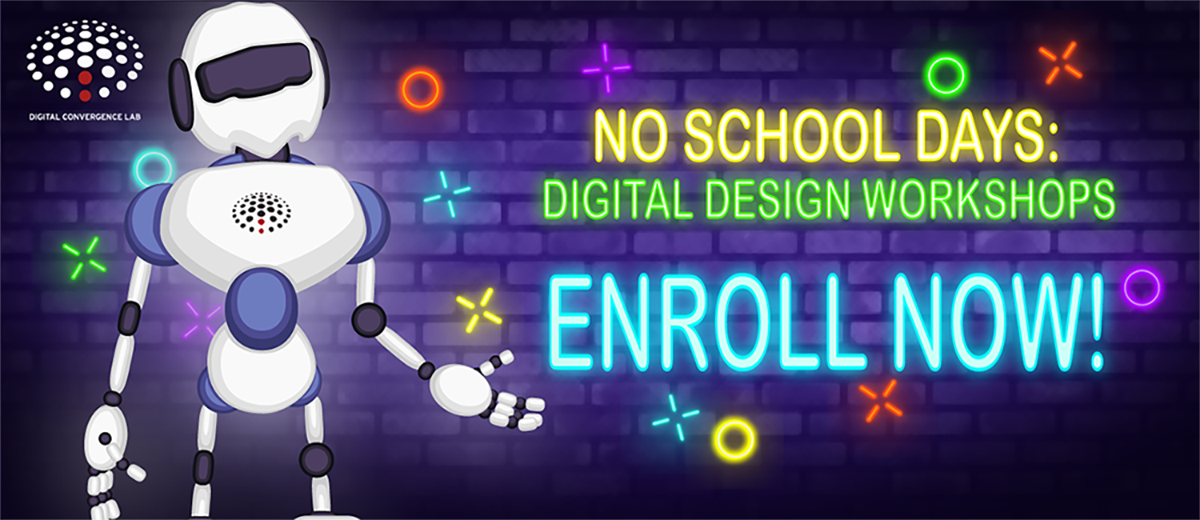 No School Days Banner