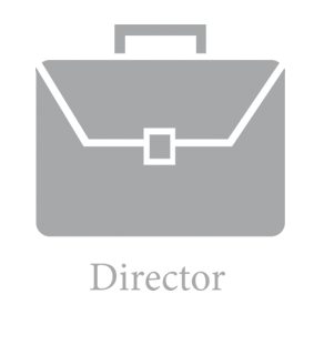 Co-Director icon